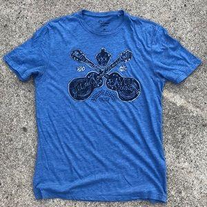 Lucky Brand t shirt size M